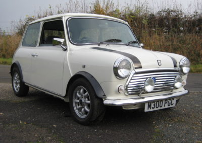 1994 Mini Mayfair Auto