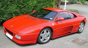 1993 Ferrari 348 GTB LHD
