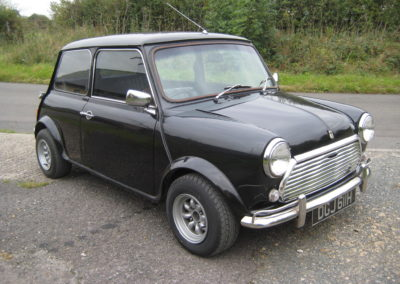 1970 Mini 1275 Special  This car is now sold