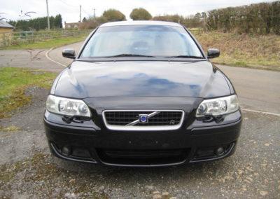 2003 Volvo V70R AWD Estate Auto,  £6250