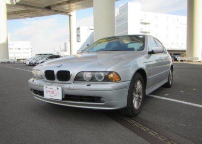 2003 BMW 530i Highline Saloon Auto E39 Series … 36000 miles Grade 4 ( superb low mileage car). £5850