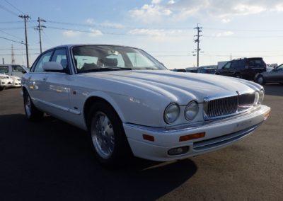 1996 Jaguar XJ6 3.2 Executive Auto. ONLY 21000 miles !!!  £7950…