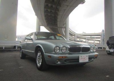 2001 Jaguar XJ8 3.2 Executive Auto, 38000 miles and superb condition. £6250