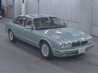2001 Jaguar XJ8 3.2 Executive Auto, 38000 miles and superb condition.