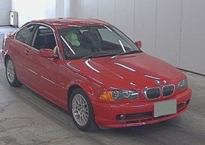1999 BMW 328 Coupe Auto 20000 miles from new £5250  Top grade car