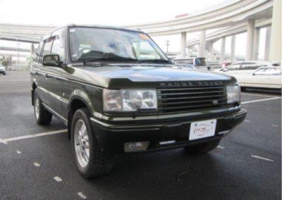 1998 Range Rover 4.0 Autobiography. 60000 miles £6450