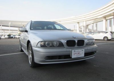 2003 BMW 525 Touring  Individual Auto 44000 Miles. Fabulous Condition. £5750
