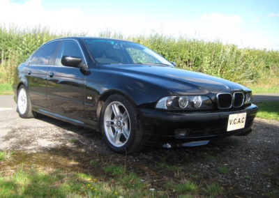 2003 BMW 525 M sport Individual Saloon Auto £5850 Superb Looking car.