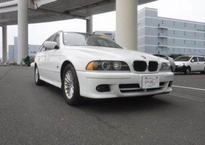 2002 BMW 525 Touring Auto Individual 37000 Miles Stunning car £6000