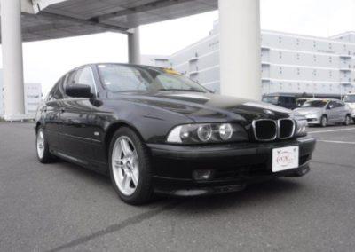 2003 BMW 525 M sport Saloon Auto £5850 Superb Looking car.