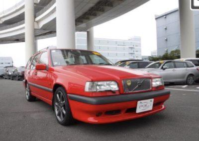 1996 Volvo 850R Estate Auto 71000 miles DEPOSIT TAKEN