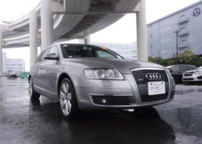 2005 Audi A6 4.2 V8 Quattro Avant Auto.. £6500  38000 Miles from new