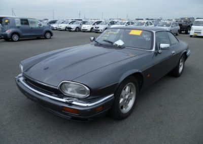 1994 Jaguar XJS 4.0 Coupe Auto 60000 miles £10000 Stunning Car