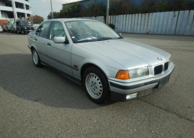 1995 BMW 328 Saloon Auto 5500 Miles Grade 4.5  Totally amazing £5850