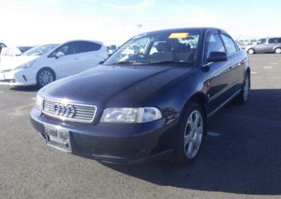 1997 Audi A4 2.8 Quattro Saloon Auto. Very rare car done 51000 miles. £4850