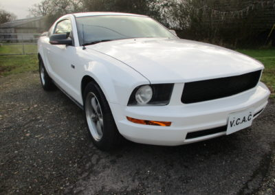 2006 Ford Mustang 4.0 V6 Coupe Automatic  51000 Miles £10500