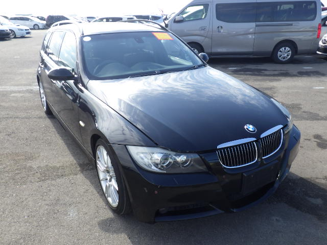 2007 BMW 335i Touring M Sport Auto  56000 Miles  Customer Specified Order. DEPOSIT TAKEN