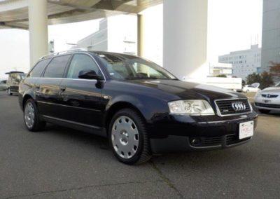 2003 Audi A6 3.0 V6 Quattro Avant Automatic 46000 miles £5000