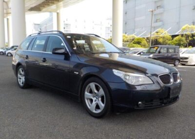 2006 BMW 525 Touring to High Line Spec 40700 miles £6500