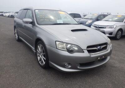 2005 Subaru Legacy 2.0GT B Spec Auto 45000 Miles Deposit Taken