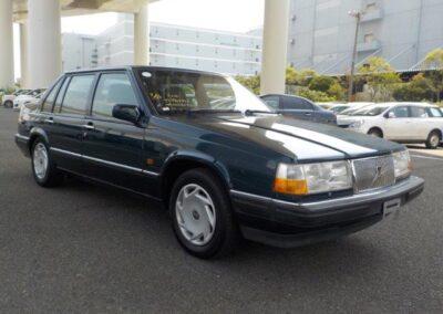 1991 Volvo 960 3.0 ltr Saloon Auto 41500 miles £6000