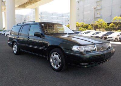 1998 Volvo V90 Estate 2.9 ltr Automatic 76000 miles from new.DEPOSIT TAKEN