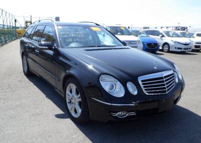 2009 Mercedes E350 Avantgarde Automatic. 26000 Miles £9500