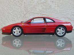 1992 Ferrari 348 GTB LHD