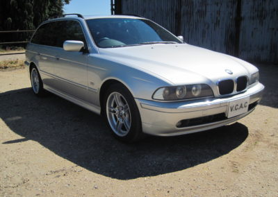 2003 BMW 525 Touring  Individual Auto 44000 Miles. Fabulous Condition. SOLD