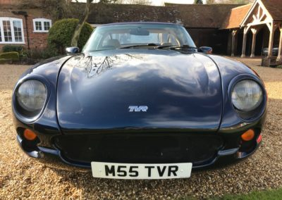 1994 TVR Chimaera 4.0 SOLD