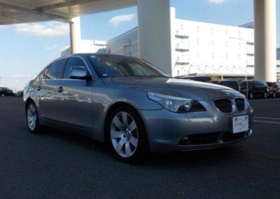 2004 BMW 545 V8 Auto Full Spec Car done 9000 Miles from new .  £6500 DEPOSIT TAKEN