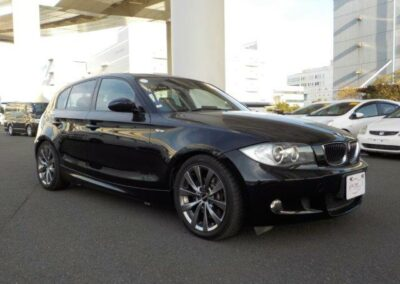 2007 BMW 130 M Sport Saloon Auto… Customer Order to Spec …