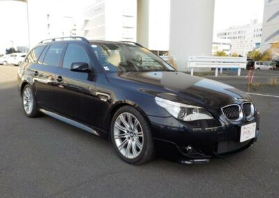 2006 BMW 530 M Sport Touring Auto 33000 Miles £7750 . £265 RFL per annum SOLD