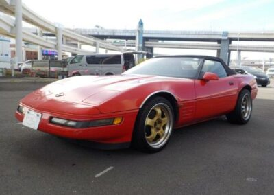 Corvette C4 Convertible