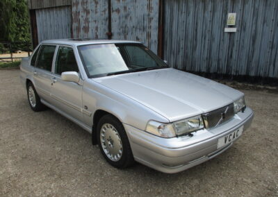 1997 Volvo S90 Automatic SOLD