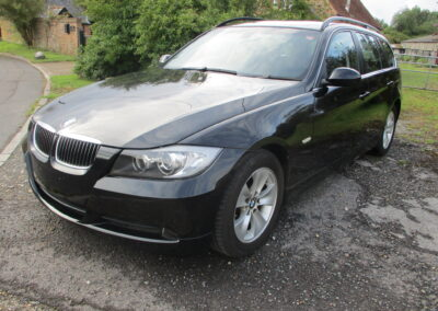 2008 BMW 325 Touring Auto 30000 miles SOLD