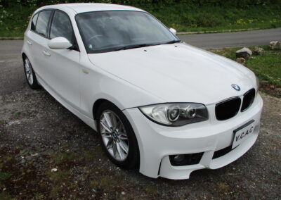 2007 BMW M130 Sport 5 Door Automatic. 47000 miles DEPOSIT TAKEN