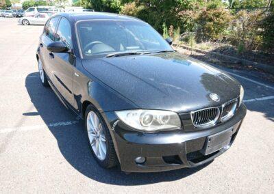 2007 BMW M130 Sport 5 door Automatic. 44700 Miles DEPOSIT TAKEN