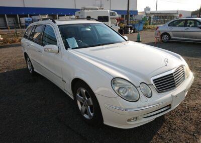 2003 Mercedes Benz E320 V6 Avantguarde Automatic. 44000 miles.
