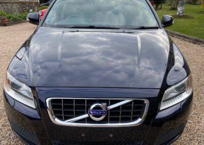 2010 Volvo V70 Estate Automatic. SOLD