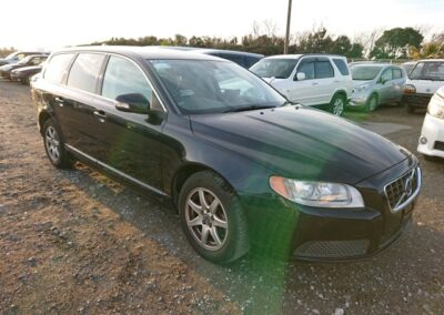 2010 Volvo V70 Estate Automatic. Sourced to Customers requirements.
