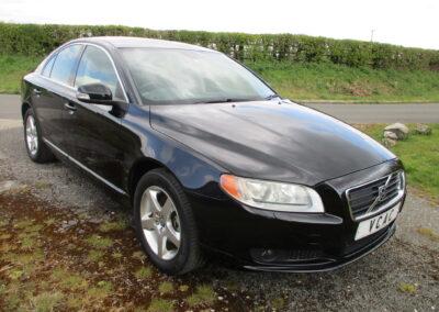 2008 Volvo S80 3.2  SE LUX .  Automatic. 30000Miles.