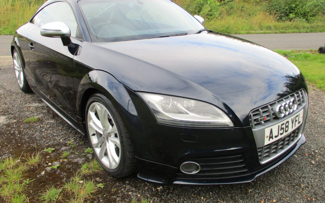 2008 Audi TTS Manual 95000 miles SOLD
