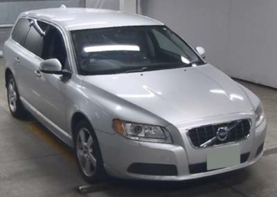 2011 Volvo V70 1.6 E Drive Estate 34500 Miles. DEPOSIT TAKEN